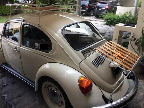 volkswagen ultima edicion. impecable. con accesorios