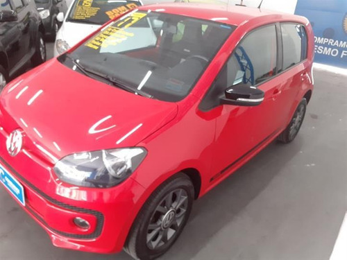 volkswagen up!  1.0 12v e-flex run flex manual