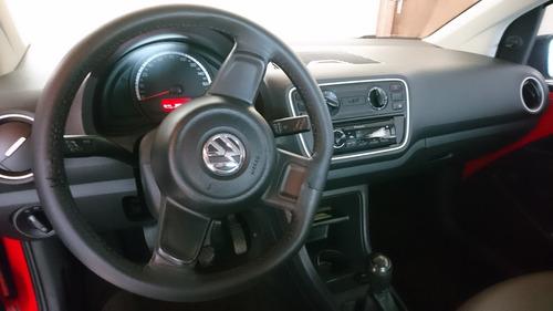 volkswagen up! 1.0 12v e-flex take up! 2p 2015