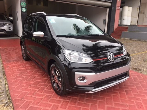 volkswagen up! 1.0 12v tsi e-flex cross up! completo 0km2018