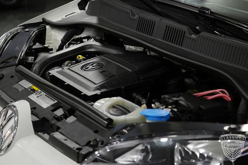 volkswagen up 1.0 12v tsi move - 2015/2016 - premium