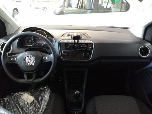 volkswagen up 1.0 170 tsi total flex connect 4p manual