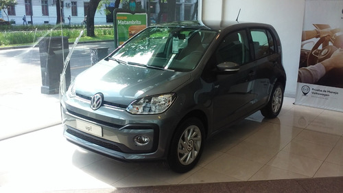 volkswagen up! 1.0 3p move up! 75cv mpy