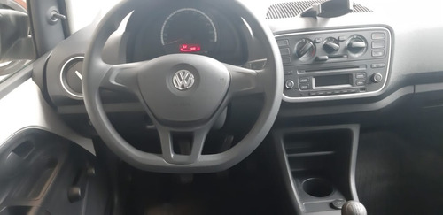 volkswagen up 1.0 5p take my20 + pm 0km (el)