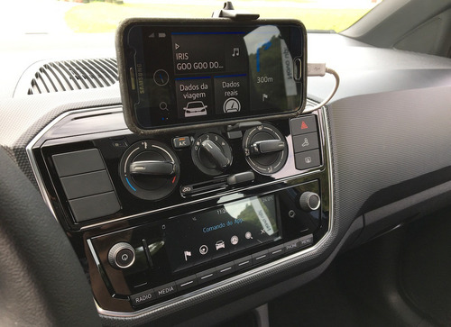 volkswagen up 1.0  5ptas anticipo $105.000 0km yg