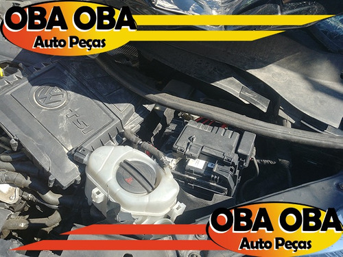 volkswagen up 1.0 8v tsi turbo flex 2016/2017 sucata batido