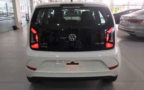 volkswagen up! 1.0 connect 170 tsi 5p 2020