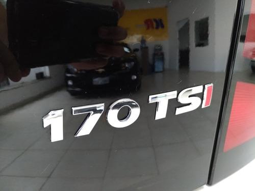 volkswagen up! 1.0 connect 170 tsi 5p