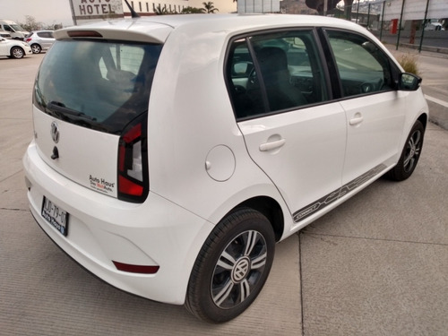 volkswagen up! 1.0 connect mt 2018