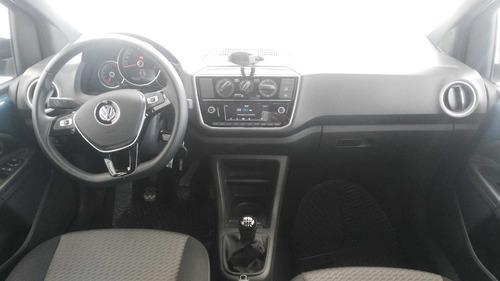 volkswagen up! 1.0 connect mt   ^****525826