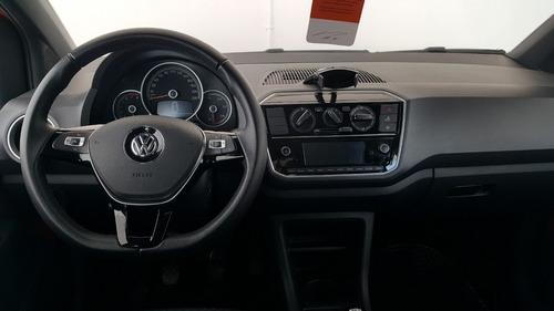 volkswagen up! 1.0 connect mt 8418