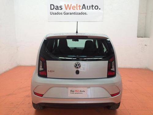 volkswagen up! 1.0 connect mt
