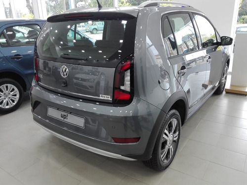 volkswagen up! 1.0 cross up! 2019 tomamos tu usado¡¡¡