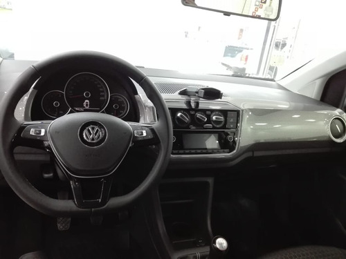 volkswagen up! 1.0 cross up! entrega inmediata