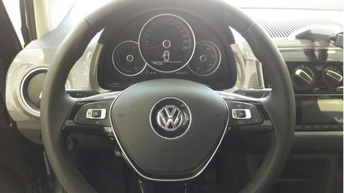 volkswagen up! 1.0 cross up! entrega inmediata varios colore
