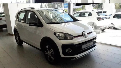 volkswagen up! 1.0 cross up! financio con dni alra s.a 14