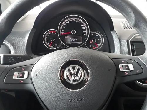 volkswagen up! 1.0 cross up! financio con dni alra s.a 7