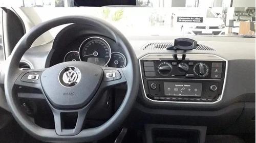 volkswagen up! 1.0 cross up! financio con dni alra s.a 8