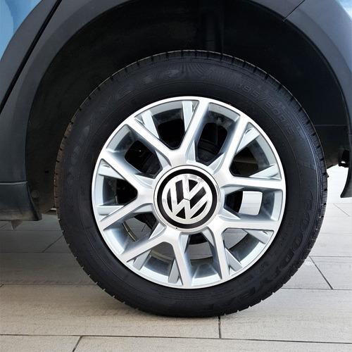 volkswagen up! 1.0 cross up! mt #527098
