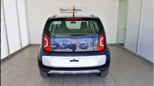 volkswagen up! 1.0 cross up! mt *8506