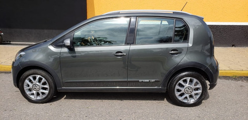 volkswagen up! 1.0 cross up! mt