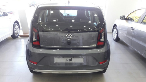 volkswagen up! 1.0 cross up! tasa o% ant 40 % retira ya ya