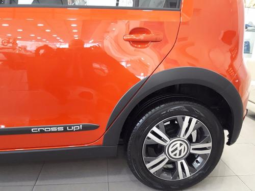 volkswagen up! 1.0 cross up! tsi 101 cv