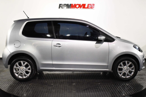 volkswagen up 1.0 high 3p 2014 rpm moviles