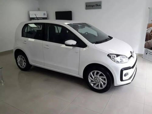 volkswagen up! 1.0 high 5 p financio con dni alra s.a 6