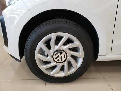 volkswagen up! 1.0 high 5 p financio con dni alra s.a 9