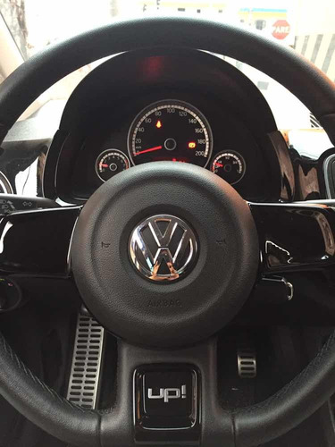 volkswagen up! 1.0 high i-motion 5p 2015