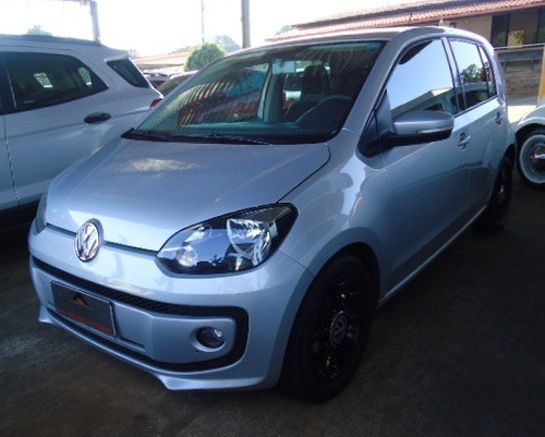 volkswagen up! 1.0 high i-motion 5p