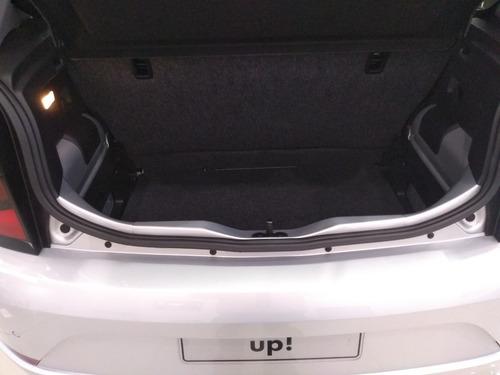 volkswagen up! 1.0 high up! 5 puertas gd #a1