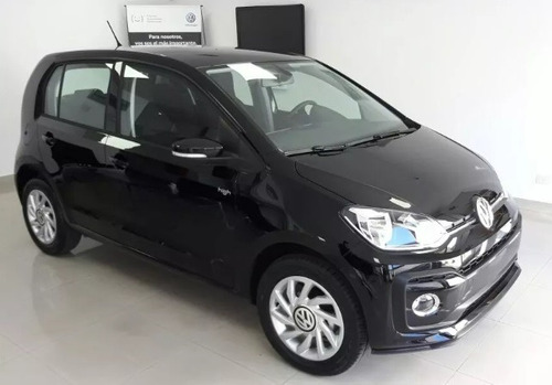 volkswagen up! 1.0 high up! 5p my20 2