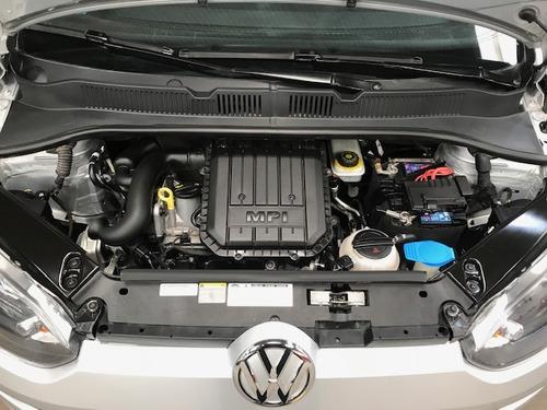 volkswagen up! 1.0 high up! 75cv 3p urion autos