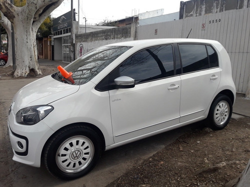 volkswagen up! 1.0 high up! 75cv 5 p 2015
