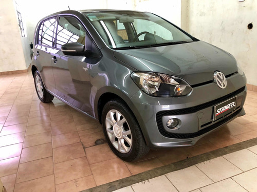 volkswagen up! 1.0 high up! 75cv 5 p 2016