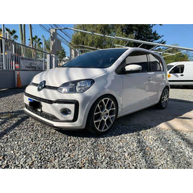 Volkswagen Up! 1.0 High Up! 75cv 5 P 2017