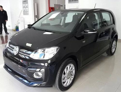 volkswagen up! 1.0 high up! 75cv 5 p 8
