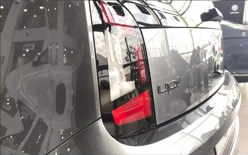 volkswagen up! 1.0 high up! 75cv 5 p 9