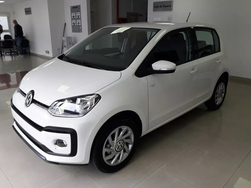 volkswagen up! 1.0 high up! 75cv 5 p linea nueva 2020 0km 10