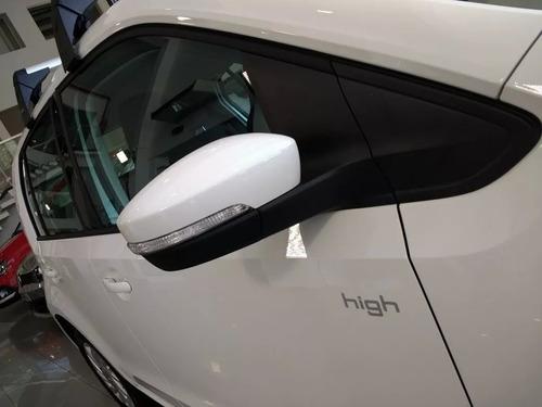 volkswagen up! 1.0 high up! 75cv 5 p linea nueva 2020 0km 18