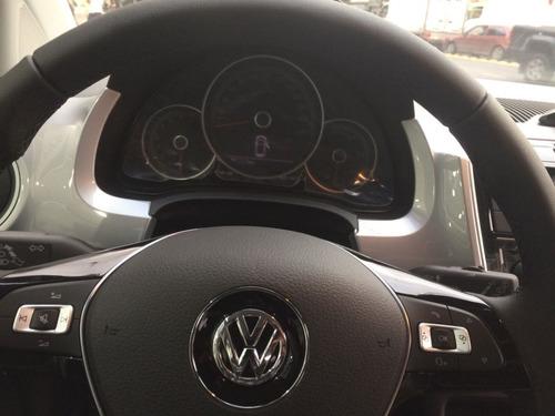 volkswagen up! 1.0 high up! 75cv 5 p linea nueva 2020 0km 28