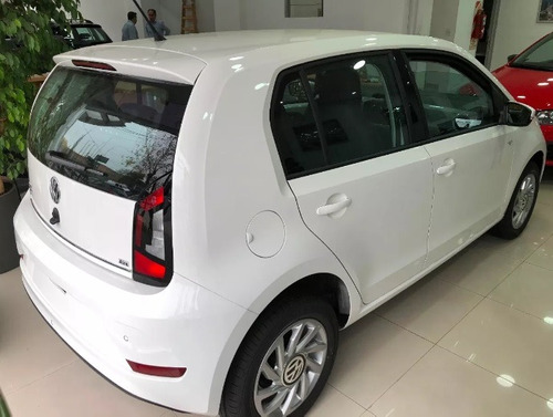 volkswagen up! 1.0 high up! 75cv 5 puertas 2019