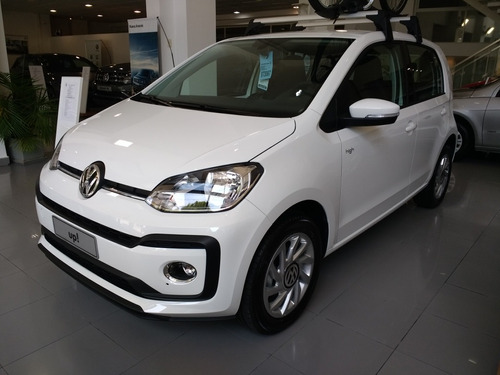 volkswagen up! 1.0 high up! 75cv 5p 2018