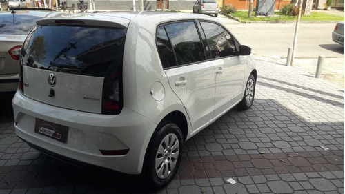 volkswagen up! 1.0 high up! 75cv i-motion nuevoo!!!