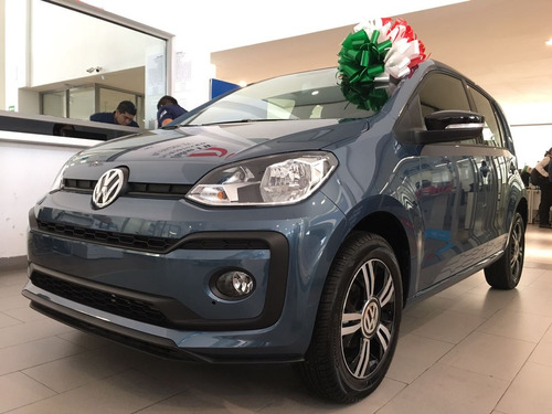 volkswagen up! 1.0 l3 connect