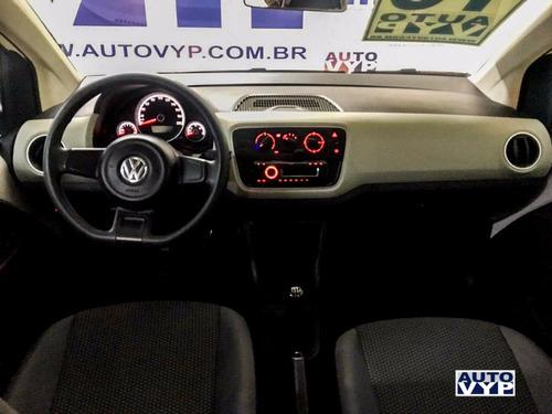 volkswagen up! 1.0 move 12v 2016