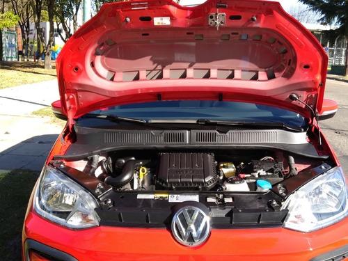 volkswagen  up 1.0 move 2018
