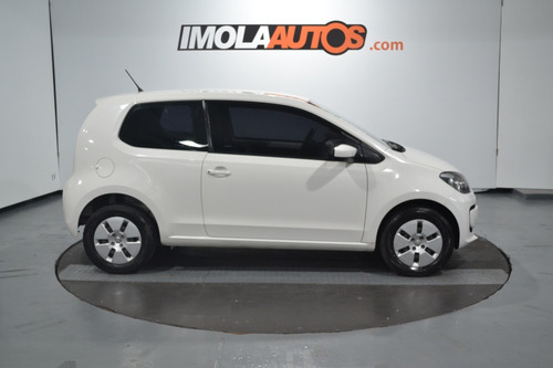 volkswagen up! 1.0 move 3p m/t 2015 -imolaautos-